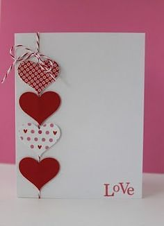 Simply Creative DIY Valentine Crafts That You Can Start Right Now homesthetics decor (18)