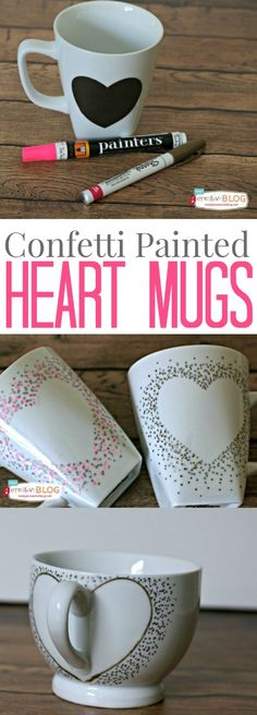 Simply Creative DIY Valentine Crafts That You Can Start Right Now homesthetics decor (21)
