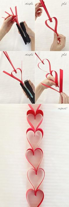 Simply Creative DIY Valentine Crafts That You Can Start Right Now homesthetics decor (24)