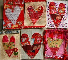 Simply Creative DIY Valentine Crafts That You Can Start Right Now homesthetics decor (25)