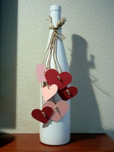 Simply Creative DIY Valentine Crafts That You Can Start Right Now homesthetics decor (4)