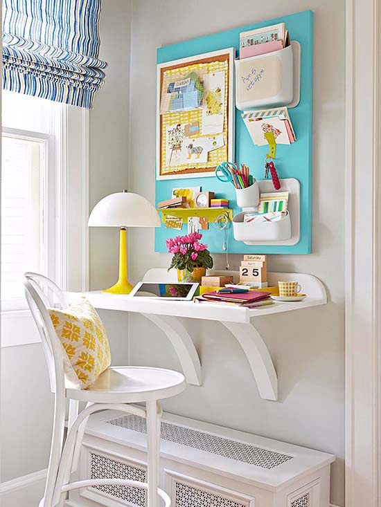 Creative Small Space Storage Solutions That Will Make Your