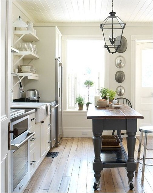 Temporary Kitchen Solutions For Renters   10 Ingenious Kitchen Ideas (24)