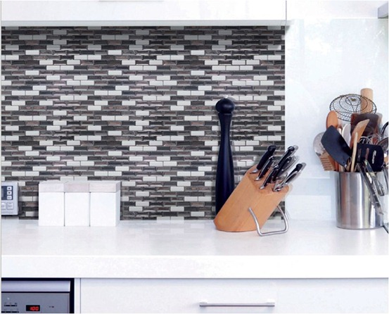 Solutions For Renters Design Series   10 Ingenious Kitchen Ideas (14)