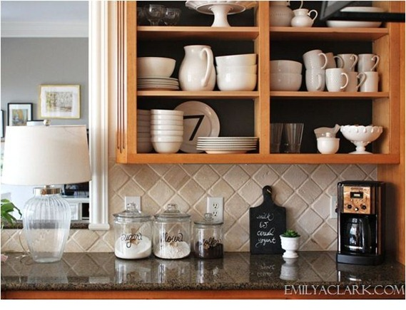 Solutions for Renters Design Series - 10 Ingenious Kitchen Ideas (16)