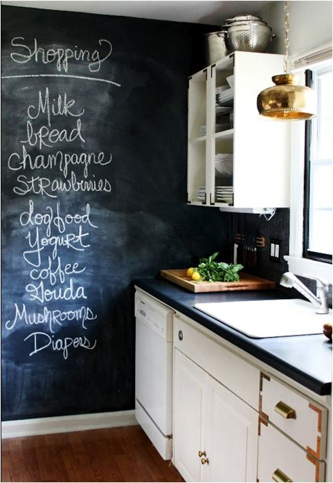 Solutions for Renters Design Series - 10 Ingenious Kitchen Ideas (5)