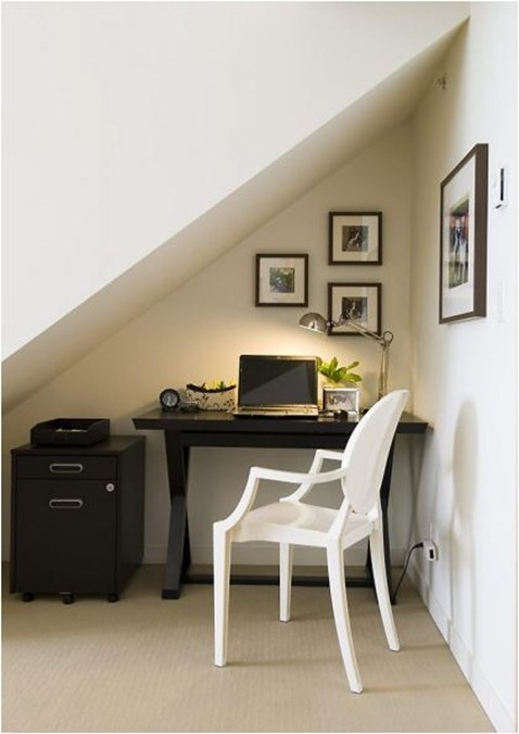 Solutions For Renters Design Series   10 Small Creative Home Offices  Homesthetics Decor (29)