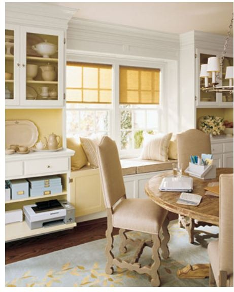Creative Home Office Ideas: Temporary Home Office Solutions For Renters Design
