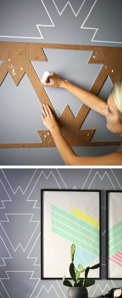 TEMPORARY WALL TREATMENT IDEAS FOR RENTERS-homesthetics.net (23)