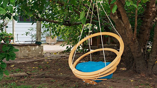 Top 10 DIY Hanging Chairs Projects To Try This Spring