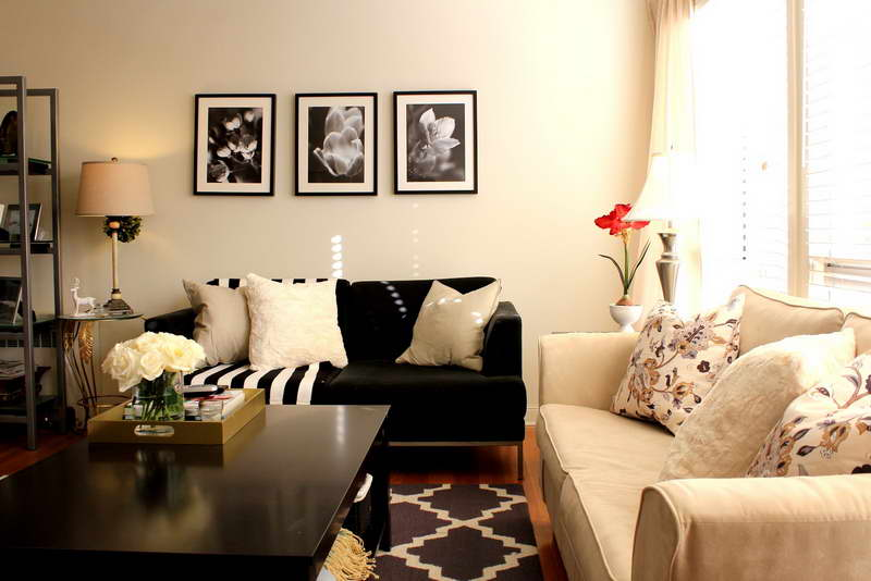 Transform Your Living in Room Into the Perfect Relaxation Spot Today ! homesthetics decor (3)