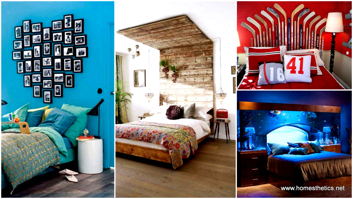 1 36 Simply Awesome Headboard Ideas Enhancing the Bed of Your Dreams