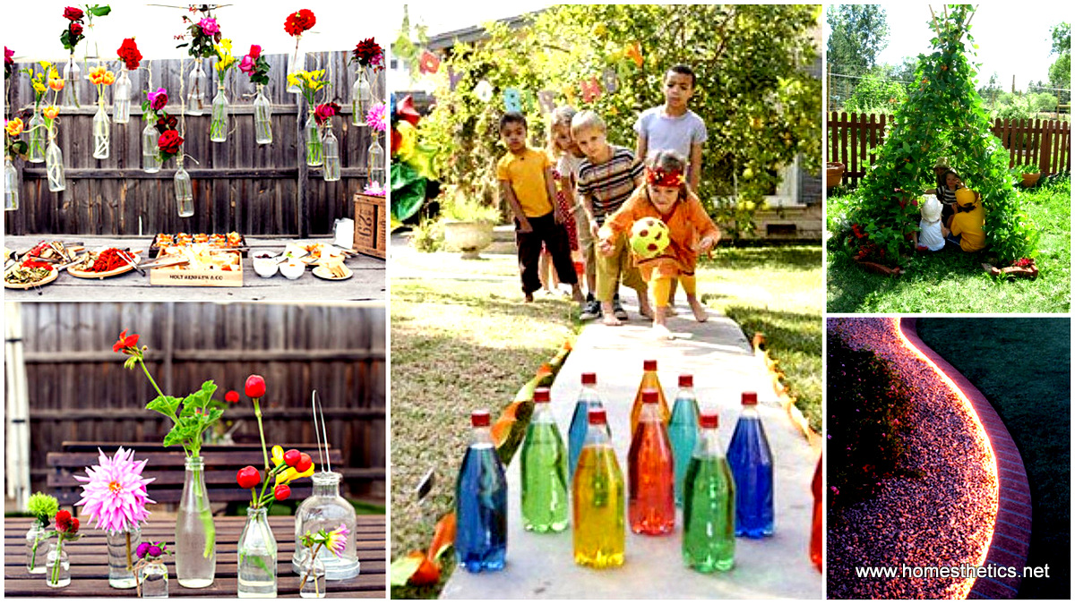 51 Borderline Genius Budget Backyard Diy Projects That You Can Start Today