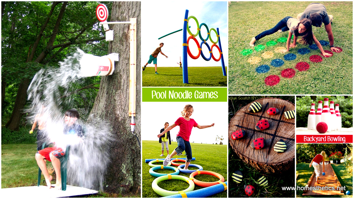 Backyard Fun Games the best 32 backyard games that you can enjoy with your loved ones