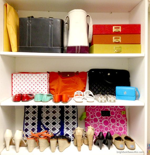 20 Closet Solutions To Keep You Organized This Spring Homesthetics.net (19)
