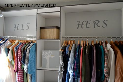 bedroom l pcok diy to co shelving guest easy steps shelves closet in building wall finishing