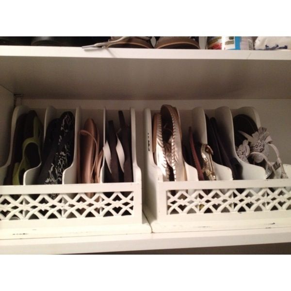 20 DIY Closet Solutions To Keep You Organized This Spring-homesthetics.net (2)