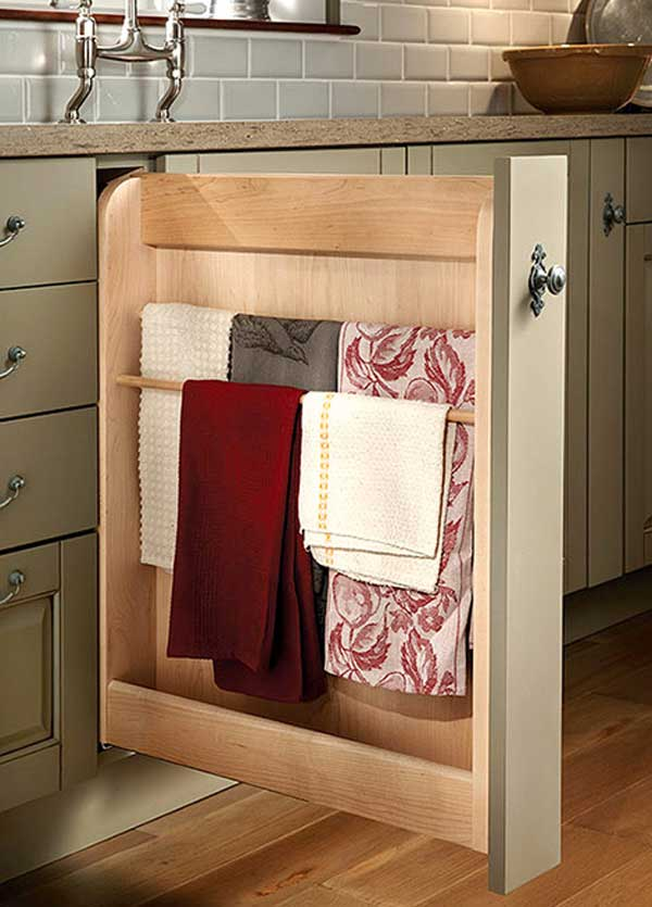 20 Insanely Smart Top Secret Hidden Storage You Can Use to Protect Your Belongings homesthetics decor (10)