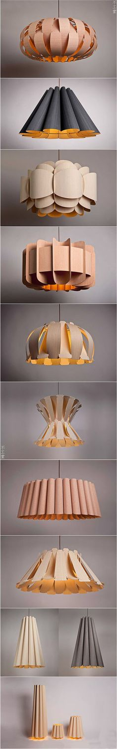21 Extraordinary Unique DIY Lamp Projects That You Will Simple Adore homesthetics interior design (15)
