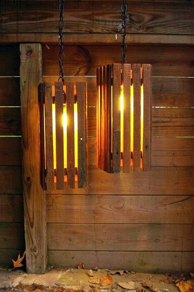21 Outrageously Smart Recycled Pallet Crafts That You Should Try homesthetics decor (17)