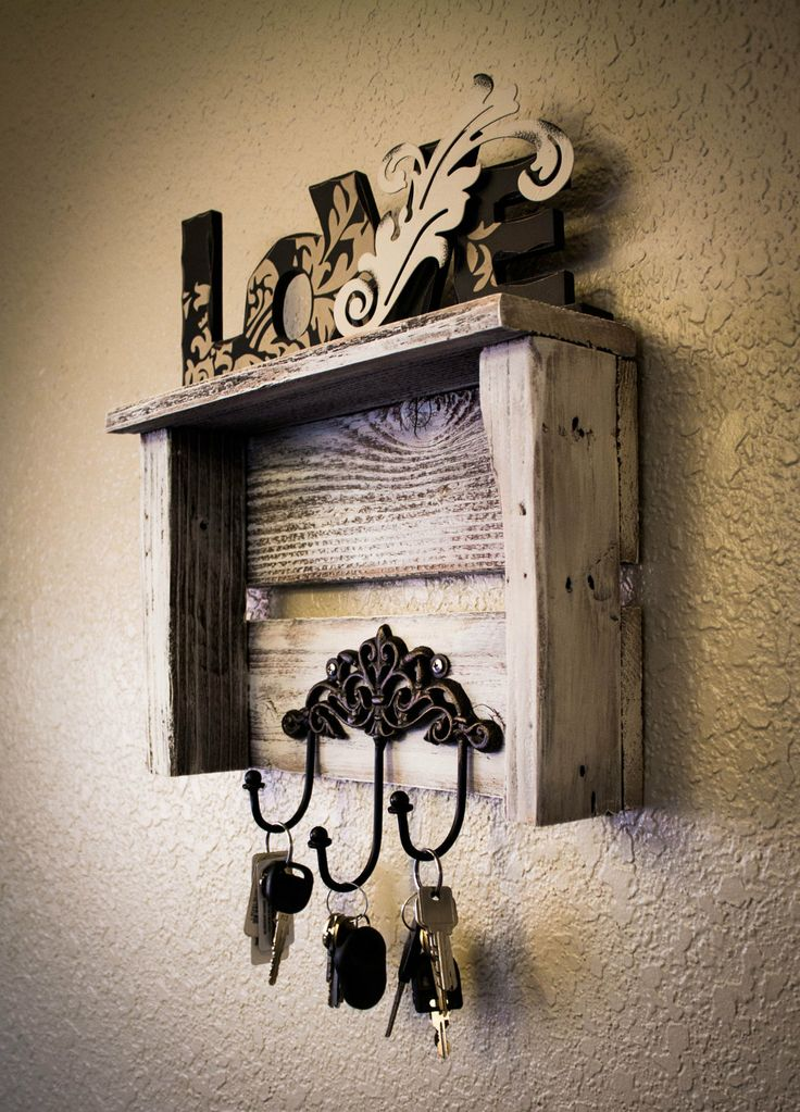 21 Outrageously Smart Recycled Pallet Crafts That You Should Try homesthetics decor (5)