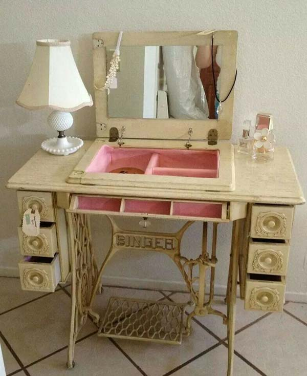 23 Creative Methods To Repurpose Old Furniture-homesthetics (10)