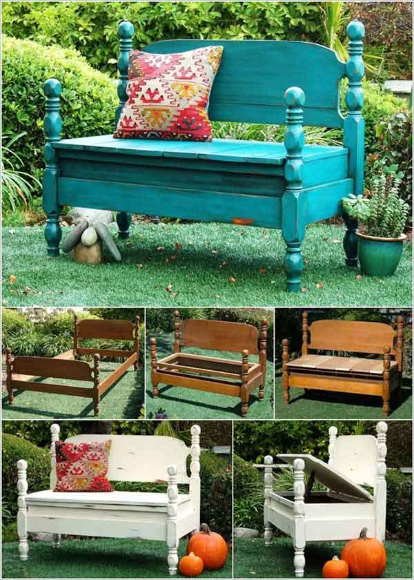 how to repurpose old furniture. Fine Furniture 23 Creative Methods To Repurpose Furniturehomesthetics 12 In How Old Furniture