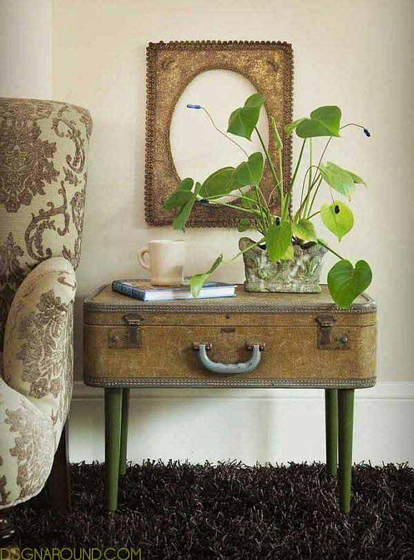 23 Creative Methods To Repurpose Old Furniture-homesthetics (5)
