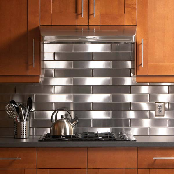 24 Cheap Kitchen Backsplash Ideas And Tutorials You Should See Homesthetics  (33)