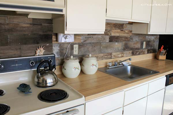 Impressive Kitchen Backsplash Ideas On A Budget Set