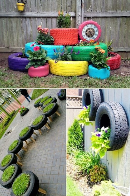 24 insanely creative diy garden container projects that will 24 insanely creative diy garden container projects that will beautify your backyard landscaping homesthetics decor workwithnaturefo