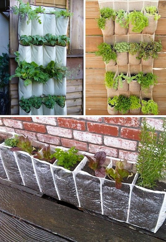 24 Insanely Creative DIY Garden Container Projects That Will Beautify Your Backyard Landscaping homesthetics decor (16)