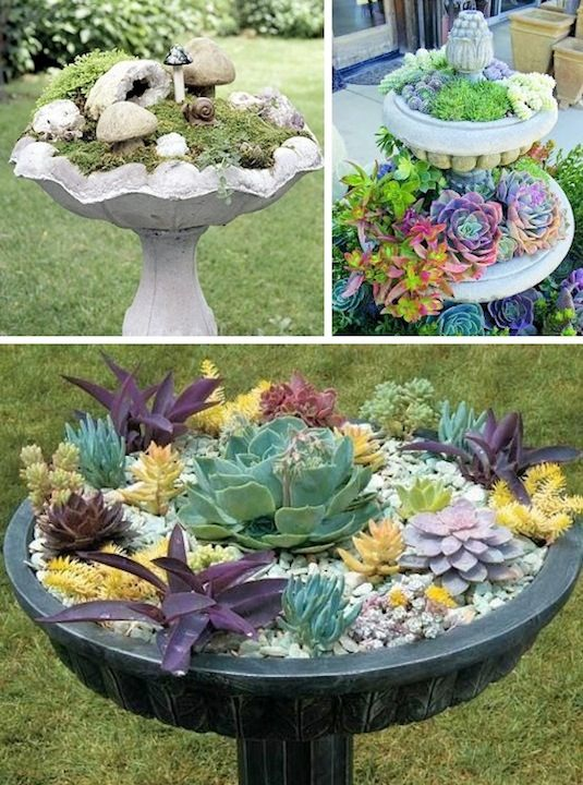 24 Insanely Creative DIY Garden Container Projects That Will Beautify Your Backyard Landscaping homesthetics decor (2)