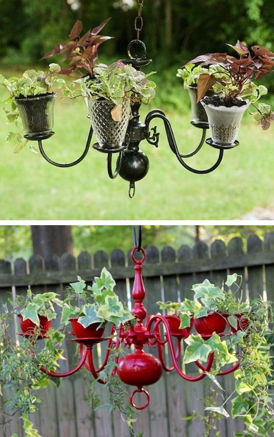 24 Insanely Creative DIY Garden Container Projects That Will Beautify Your Backyard Landscaping homesthetics decor (3)