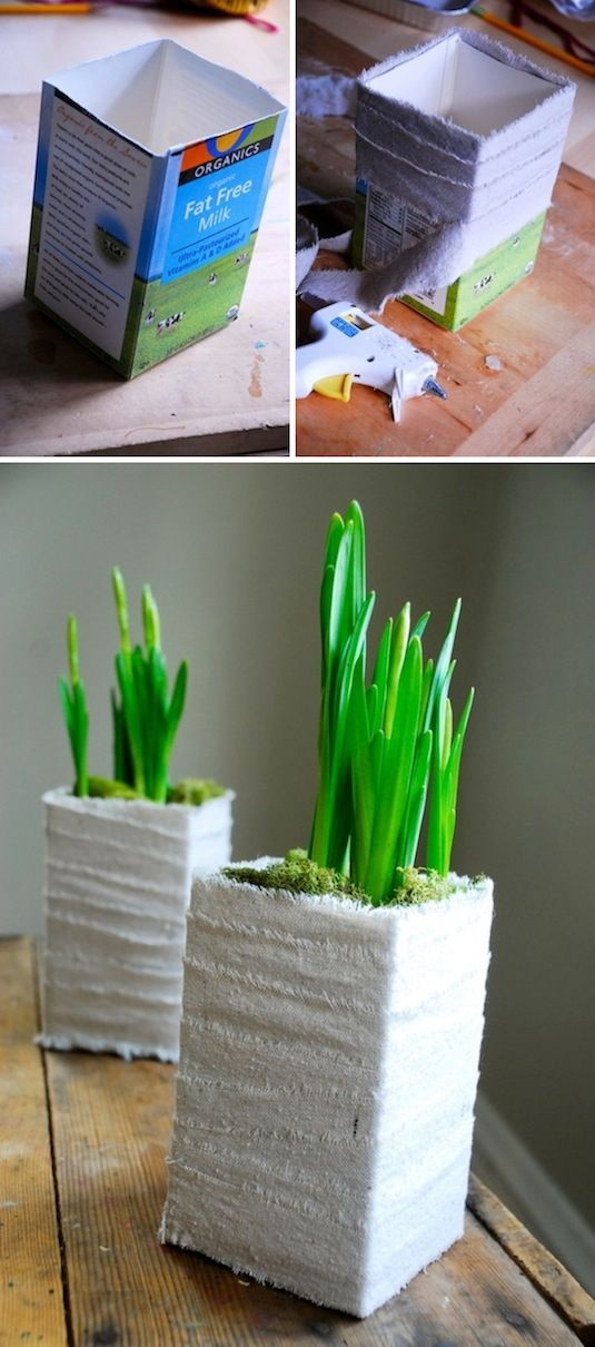 24 Insanely Creative DIY Garden Container Projects That Will Beautify Your Backyard Landscaping homesthetics decor (4)