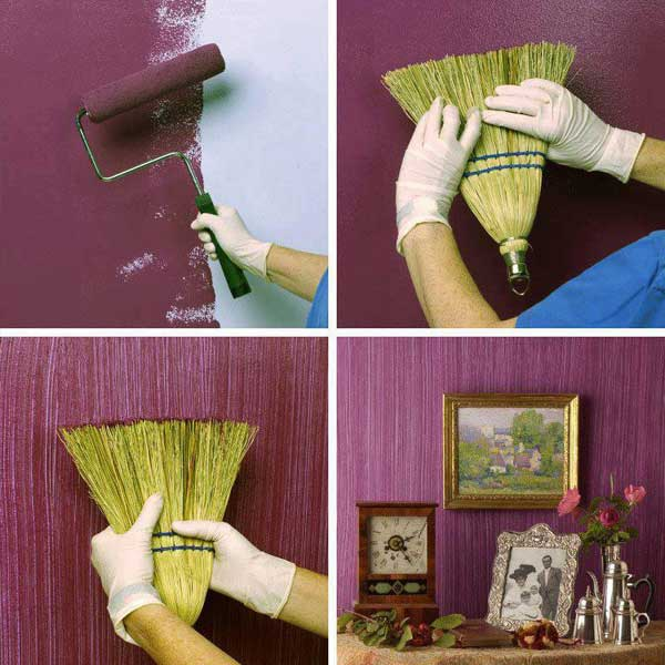 25+ Cool No-Money Decorating Projects That Will Beautify Your Decor Through Wall Art homesthetics decor (19)