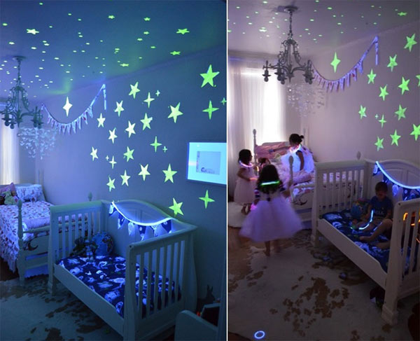 25+ Cool No-Money Decorating Projects That Will Beautify Your Decor Through Wall Art homesthetics decor (2)