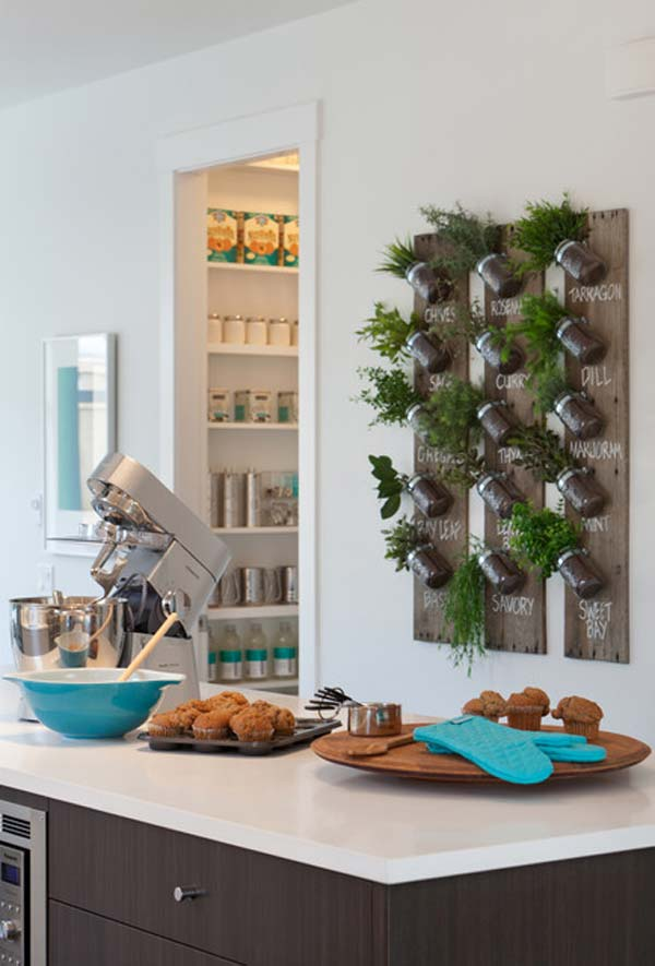 25+ Smart Miniaturized Indoor Garden Projects That You Would Really Love homesthetics decor (3)