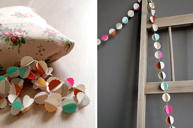 25 creative fun paint chip DIY projects_homesthetics.net (3)