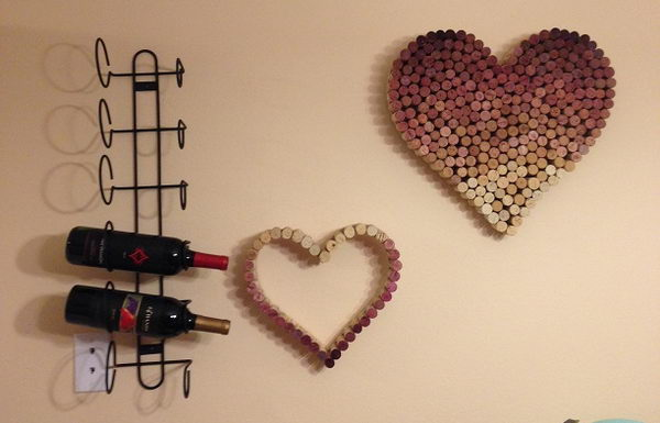 27 Insanely Beautiful Homemade Wine Cork Projects Exuding Coziness and Warmth homesthetics decor (6)