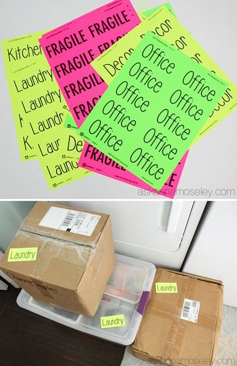 30+ Insanely Helpful Moving Tips That Everyone Should Know homesthetics decor (21)
