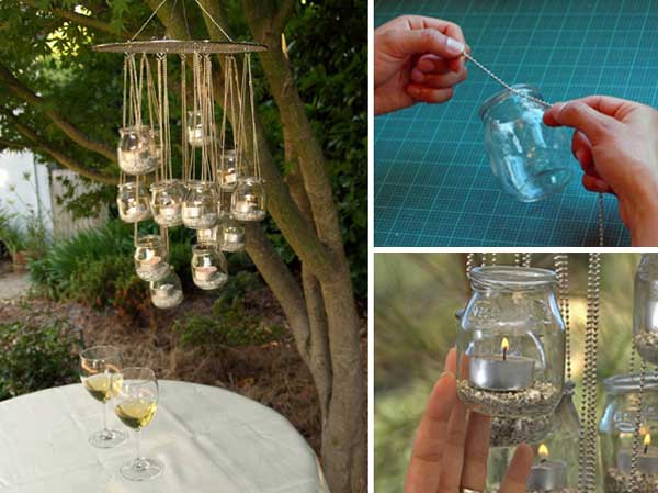 34 Easy and Cheap DIY Art Projects to Beautify Your Backyard Lanscape homesthetics decor (31)