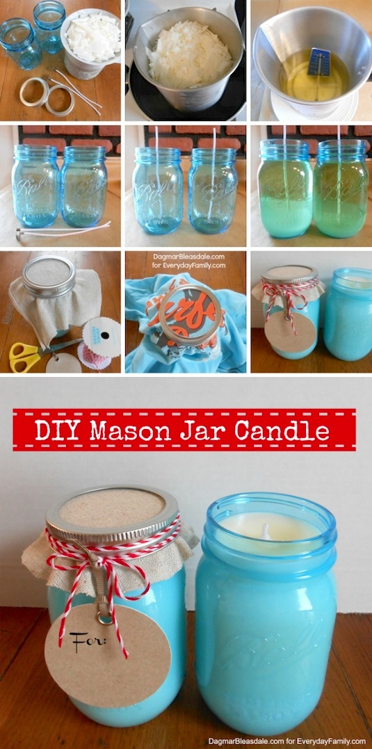 35 Easy To Make Diy Gift Ideas That You Would Actually Like