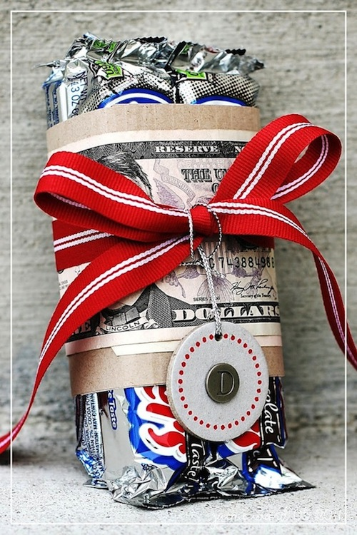 35 Easy to Make DIY Gift Ideas That You Would Actually Like to Receive homesthetics decor (25)