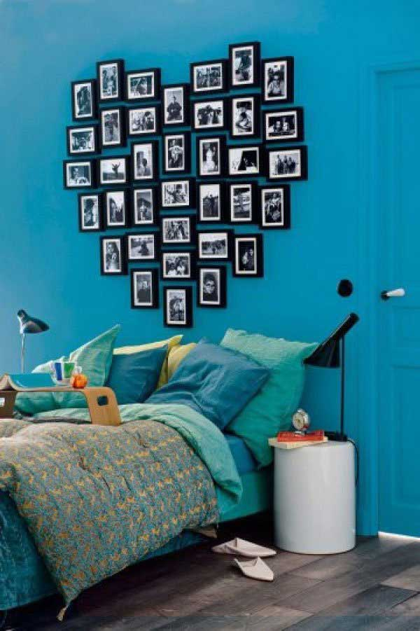 36 Simply Awesome Headboard Ideas Enhancing the Bed of Your Dreams homesthetics decor (1)