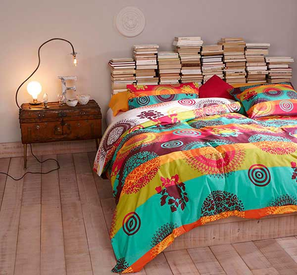 36 Simply Awesome Headboard Ideas Enhancing the Bed of Your Dreams homesthetics decor (10)