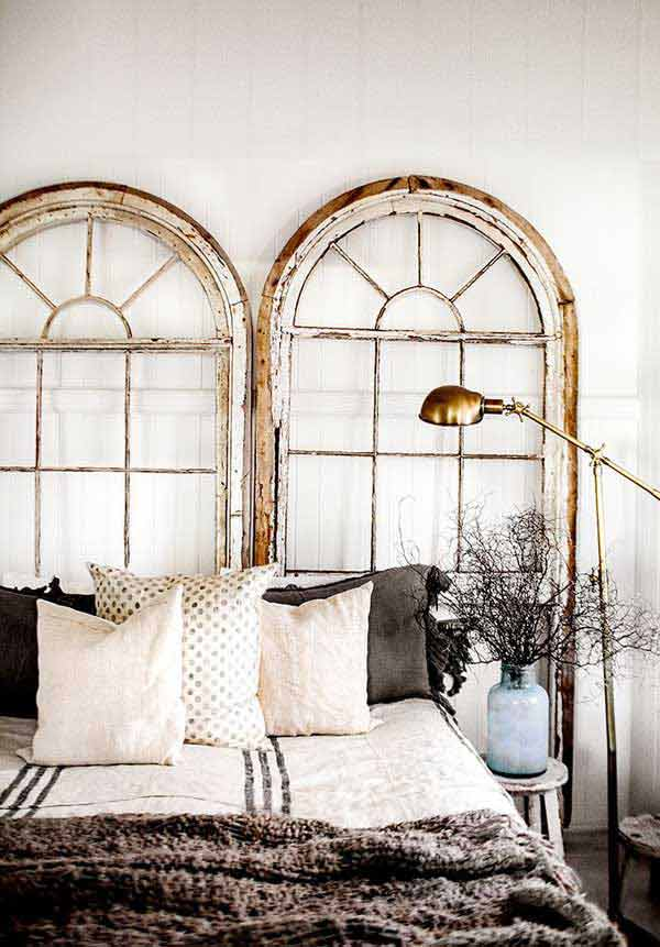 36 Simply Awesome Headboard Ideas Enhancing the Bed of Your Dreams homesthetics decor (11)