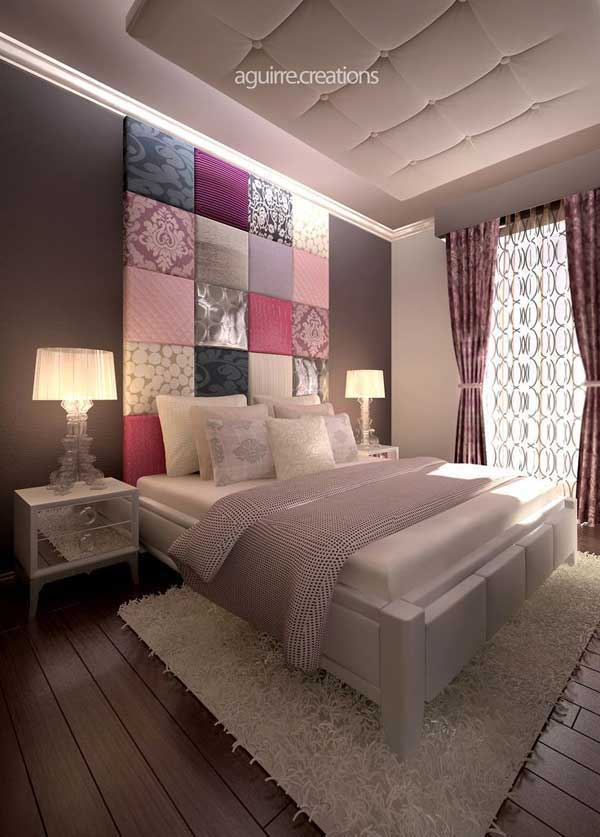 36 Simply Awesome Headboard Ideas Enhancing the Bed of Your Dreams homesthetics decor (12)