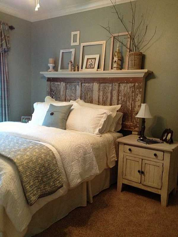 36 Simply Awesome Headboard Ideas Enhancing the Bed of Your Dreams homesthetics decor (13)