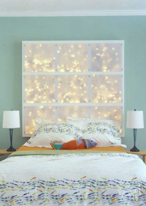 36 Simply Awesome Headboard Ideas Enhancing the Bed of Your Dreams homesthetics decor (14)
